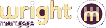 Wright Mortgage Company Logo